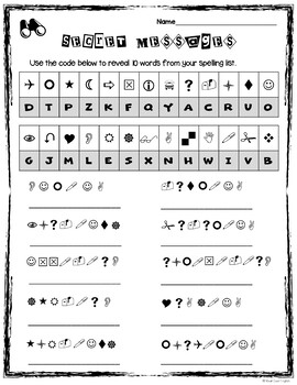 Reading Street Spelling and Vocabulary Activities: Navajo Code Talkers