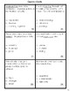 Spelling and Vocabulary Common Core Program 4th Quarter