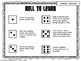 Spelling and Vocabulary Stations Set 1