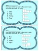 Spelling and matching sight words