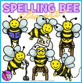 Spelling bee clip art