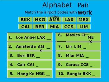 Spelling for beginners