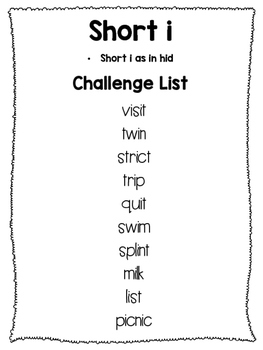 Spelling for the Year - Advanced Speller Supplement