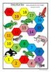 Spelling games for beginner spellers