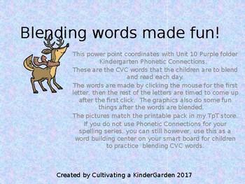 Spelling is Fun! CVC Word Fun!