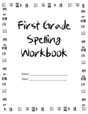Spelling printables for any spelling words