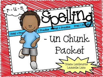 Spelling -un Chunk Packet