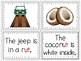 Spelling -ut Chunk Packet