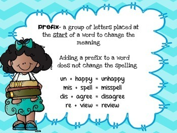 Spelling/Phonics Rules Posters/ Anchor Charts