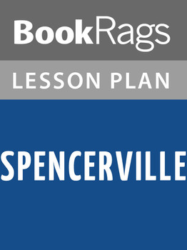 Spencerville Lesson Plans