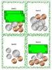 Spending Money Scavenger Hunt 2-step problem solving (2 activities)