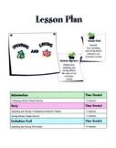 Spending & Saving Lesson