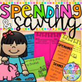 Spending and Saving | Distance Learning