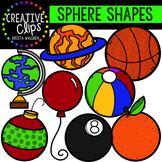 Sphere Clipart {Creative Clips Clipart}