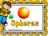 Spheres Power Point