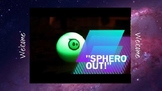 Sphero Dance Revolution Lab!