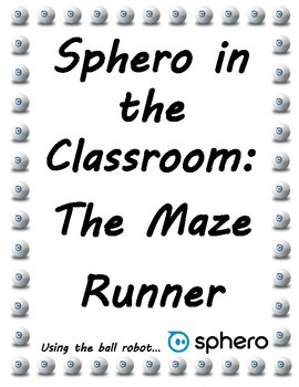 Sphero Lesson: Obstacle Course