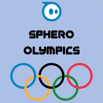 Sphero Olympics