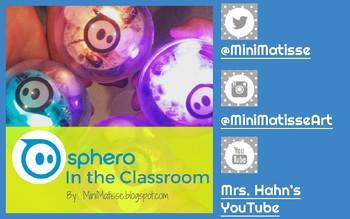 Sphero in the Classroom