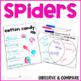 Spider 1st Grade Pack