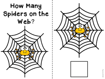 Spider Adapted Books