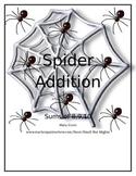 Spider Addition