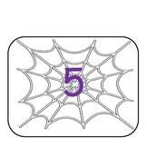 Spider Addition Facts Sort