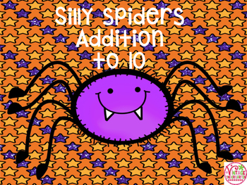Spider Addition to 10