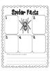 Spider Day Pack { Freebie }