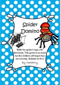 Spider Domino