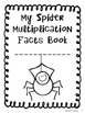 Spider Facts Multiplication and Division {Facts 2 through 12}