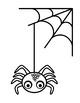 Spider Freebie Clipart