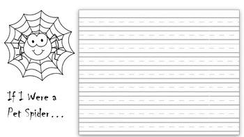Spider Fun!