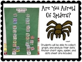 Spider Graphs