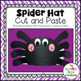 Spider Hat Craft | Itsy Bitsy Spider | The Very Busy Spider | Hat Craft | Crown