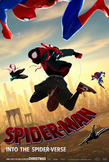 Spider-Man: Into the Spider-Verse (2018) Movie Guide Questions & Activities