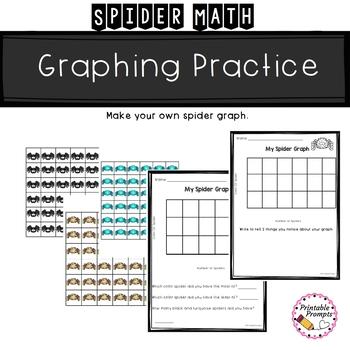 Spider Math