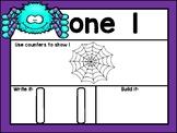 Spider Math Mats
