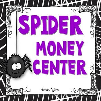 Spider Money Center
