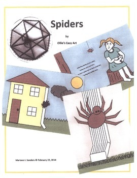 Spider Projects for a Week