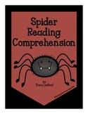 Spider Reading Comprehension