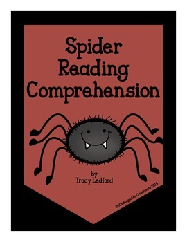 Spider Reading Comprehension
