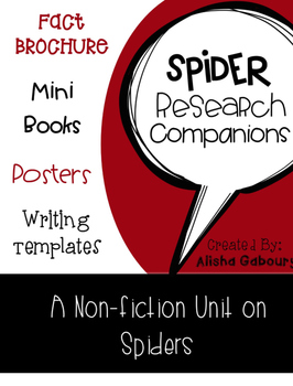 Spider Research Companion