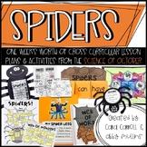 Spider Science