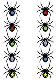 Spider Shape Matching