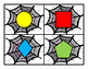 Spider Shapes - A Shape Matching Memory Game