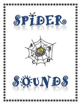 Spider Sounds