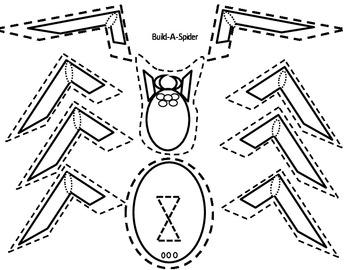 Spider Spectacular!