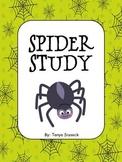 Spider Study
