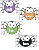 Spider Study Unit